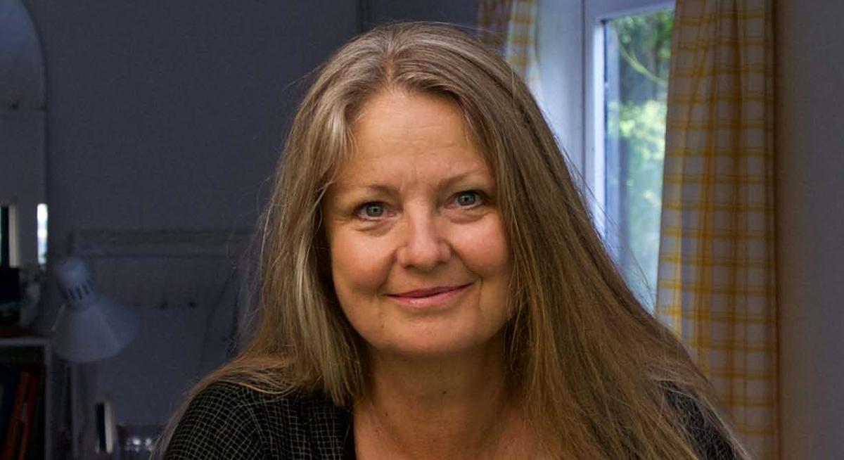 Laneth, Pia Fris | forfatterweb