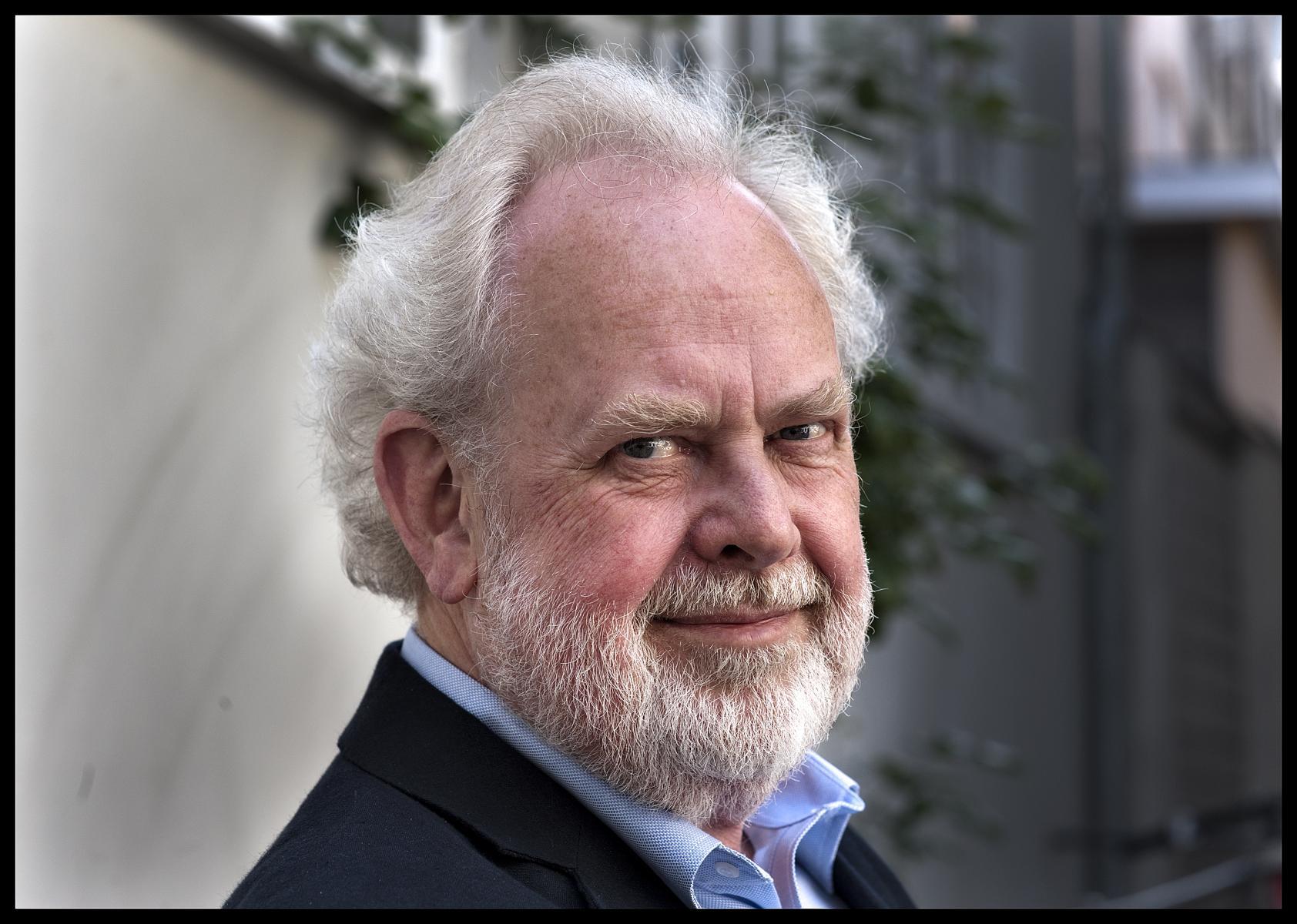 Jens Smærup Sørensen
