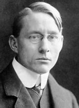 Jensen, Johannes V. | forfatterweb