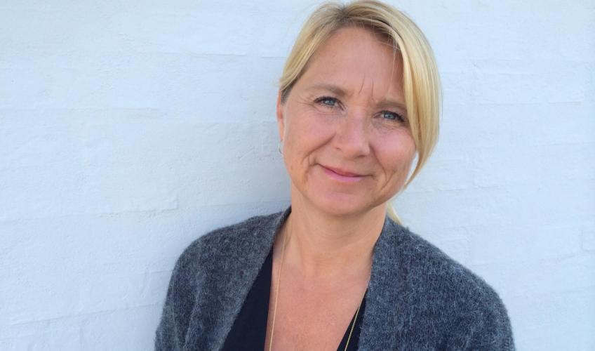 Favrskov Børnebibliotek blogger: Trine Bundsgaard: …